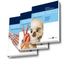 Atlas de anatomia: 3 volumes - Prometheus
